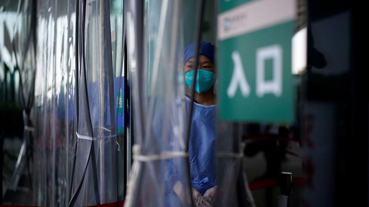 La pandemia de coronavirus supera los 26 millones de casos y más de 863.000 muertos