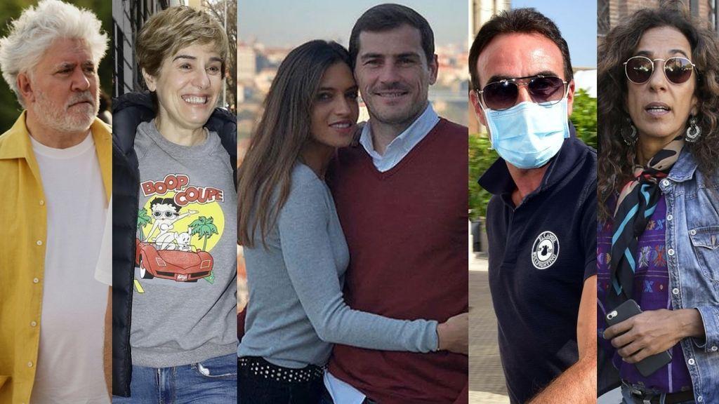 La Milla de Oro de lo Famosos: Éstos serán los nuevos vecinos VIP de Iker y Sara