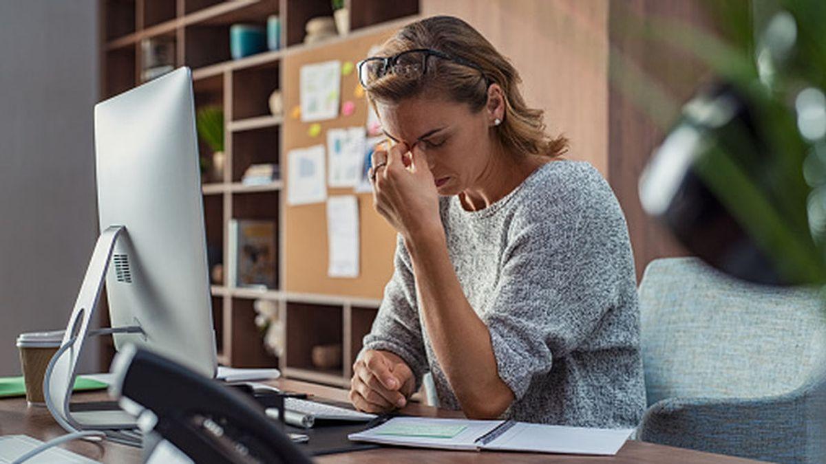 El cóctel explosivo del estrés posvacacional y el miedo al coronavirus son un reto para nuestro cerebro