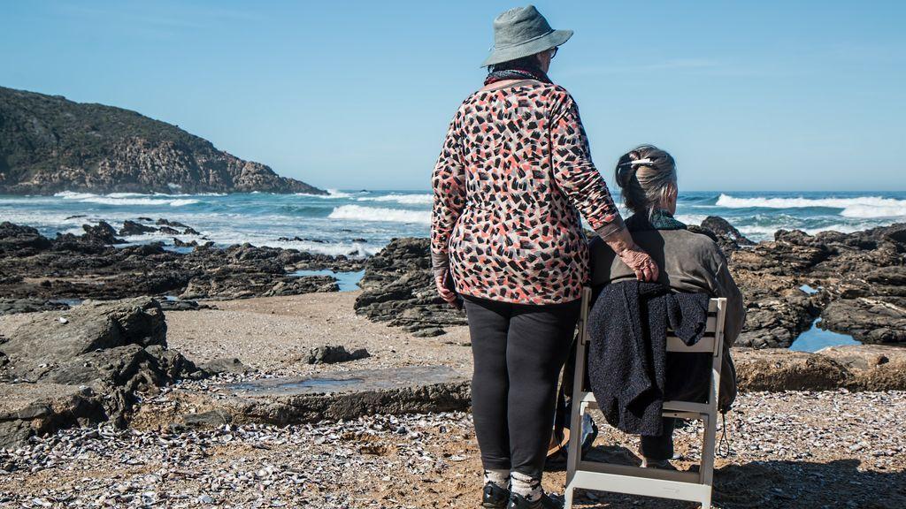 ¿Cómo afectaría a las personas mayores un nuevo confinamiento?