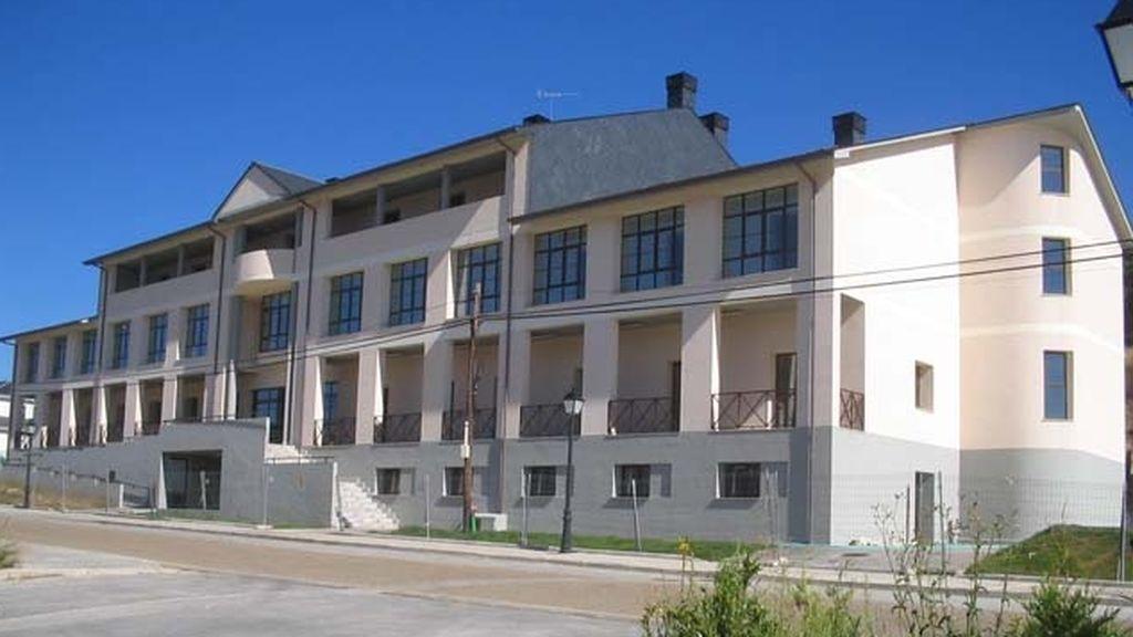 Brote de coronavirus en una residencia de Sanabria (Zamora) con 61 casos positivos
