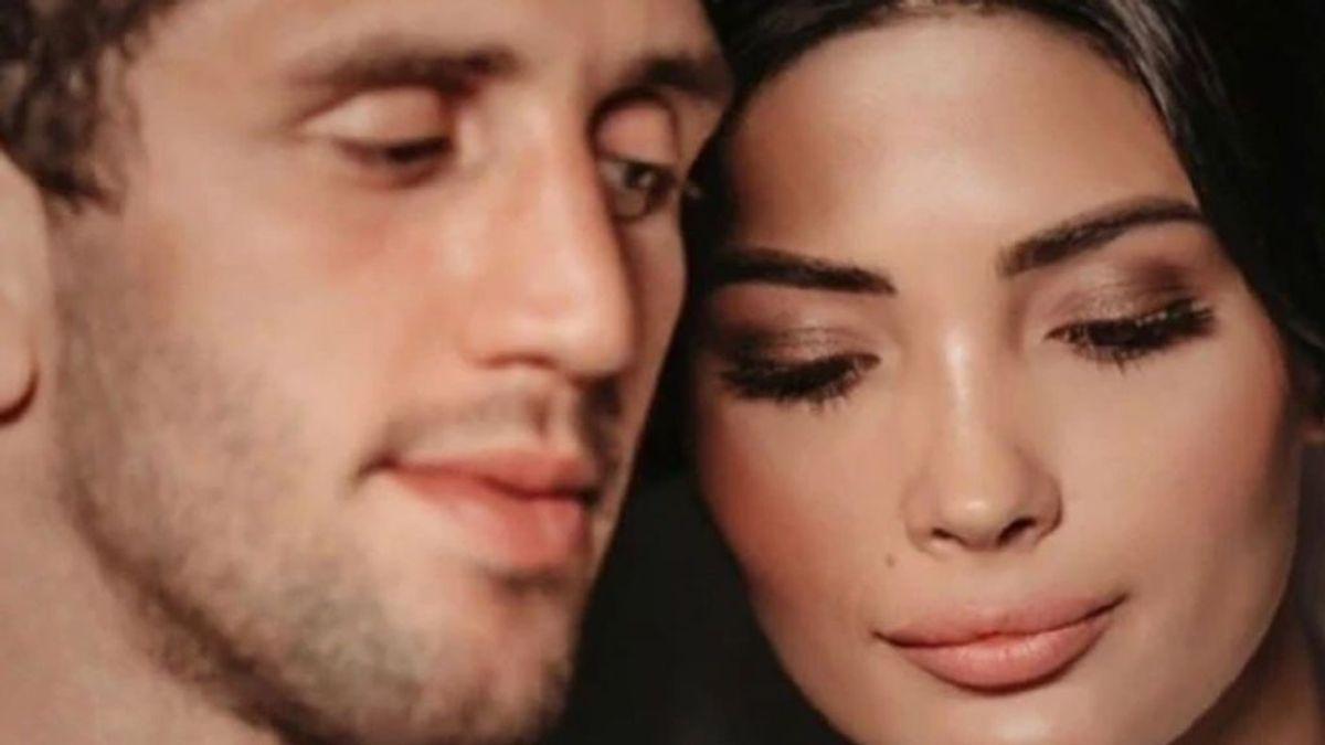 Zaurbek Sidakov suspende su boda en pleno banquete al sospechar que su novia es prostituta