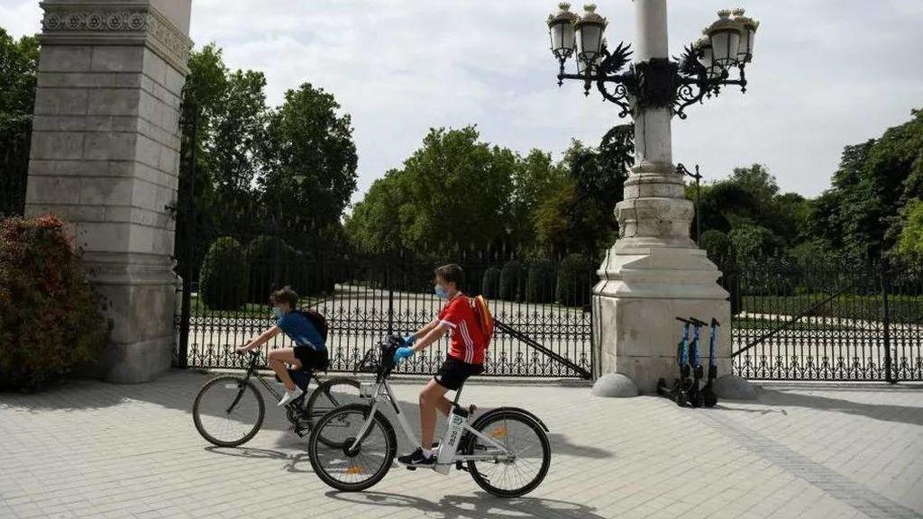 Nuevas medidas contra el COVID en Madrid a partir del viernes