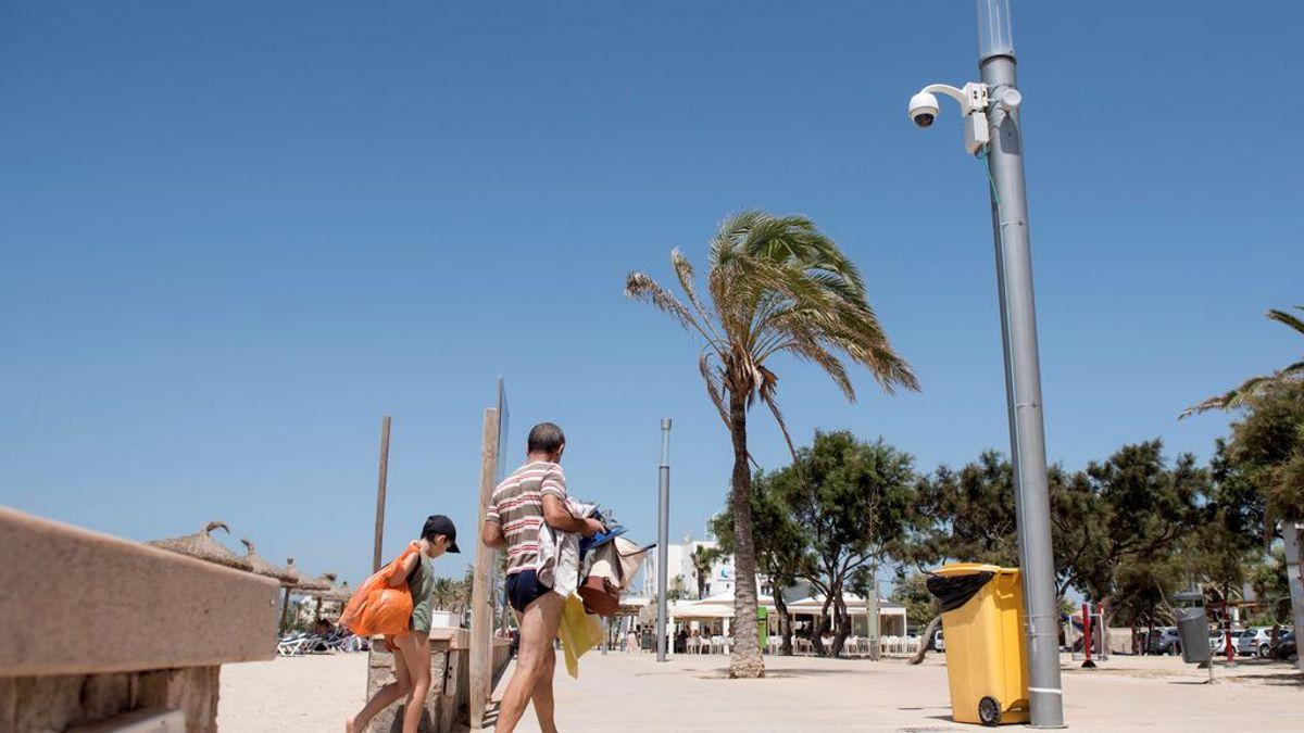 El coste de la pandemia: los españoles han perdido 467 euros de media por cancelaciones de viajes este verano
