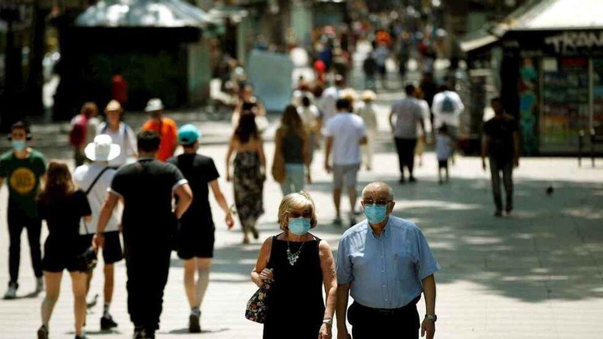 La tasa de mortalidad por covid19 puede llegar a ser peor que la de la gripe española de hace 100 años