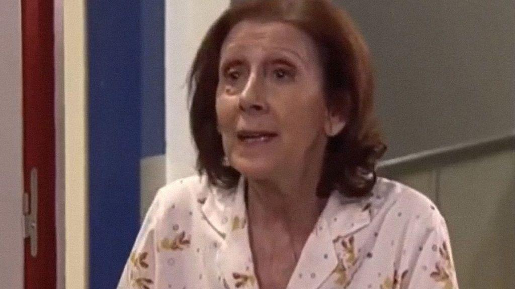 Un mensaje de Mariví Bilbao irrumpe en el debate sobre la okupación siete años después de su muerte