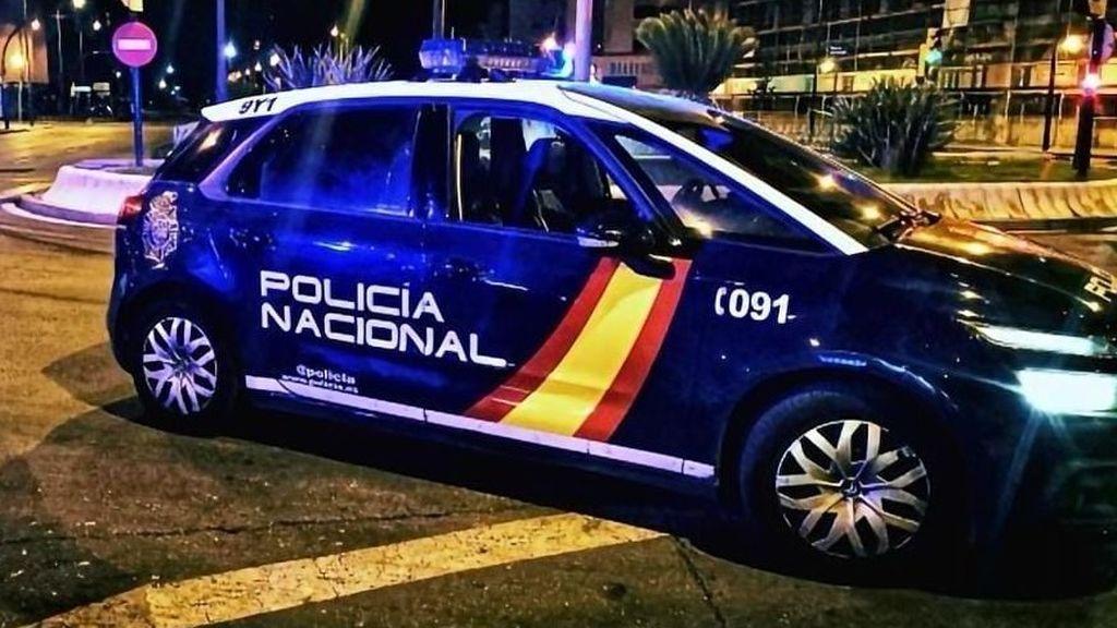 EuropaPress_3276250_coche_patrulla_policia_nacional