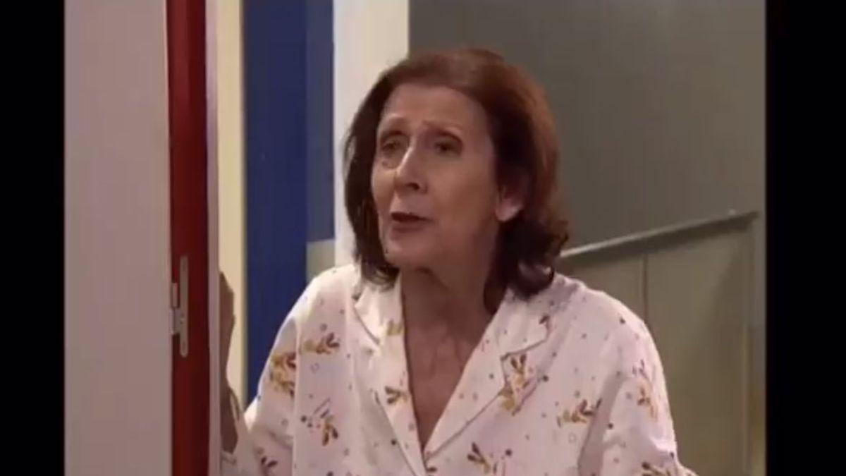 """El discurso en defensa de la okupación de Marivi Bilbao en 'La que se Avecina': """"Se acabaría la especulación"""""""