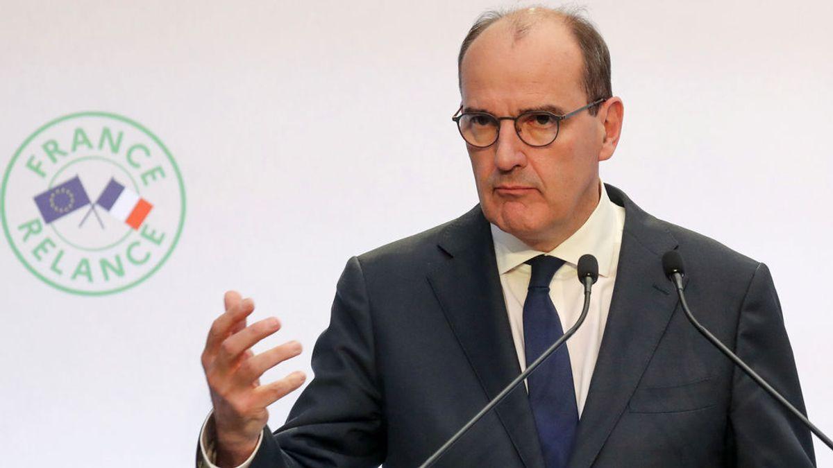 Francia presenta un plan de 100.000 millones de euros para levantar su economía tras la pandemia