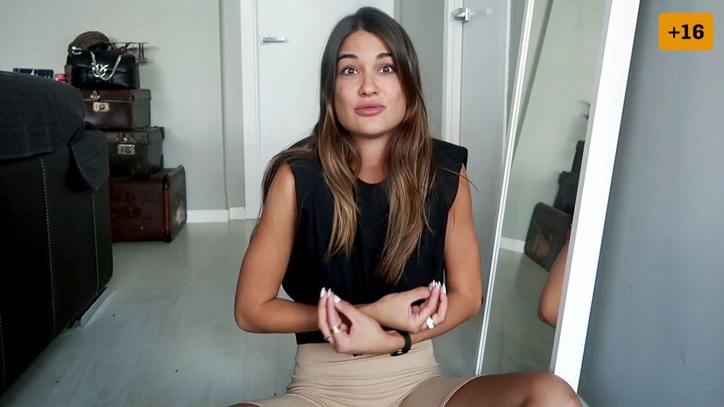 Estela Grande muestra su cambio físico y se sincera sobre su peso (2/2)