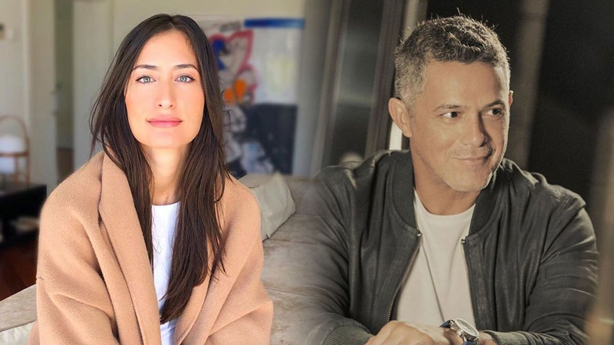 """Rachel Valdés dedica unas palabras a Alejandro Sanz tras firmar el divorcio con su ex: """"Qué bonito es enamorarse"""""""