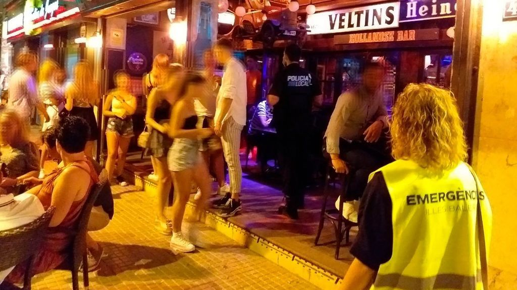 Baleares se plantea imponer el toque de queda nocturno en los municipios más afectados por Covid-19