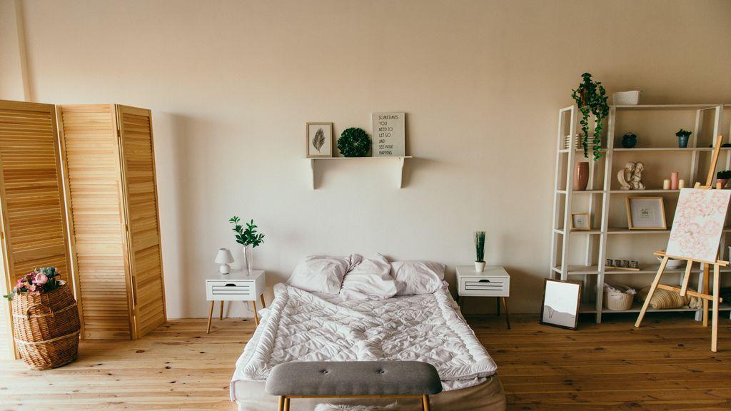 Feng Shui en el dormitorio: 10 claves para decorar tu habitación aportando bienestar.