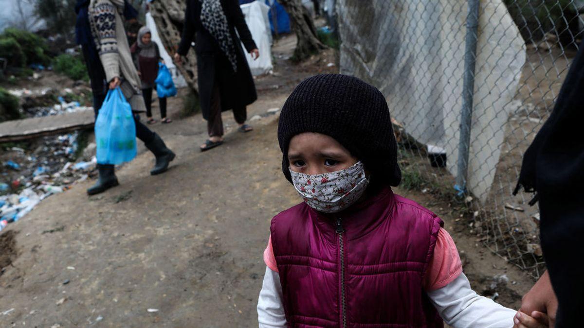 Refugiados coronavirus