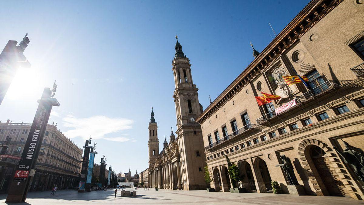 Las razones que han permitido que Aragón venza a la segunda oleada de contagios