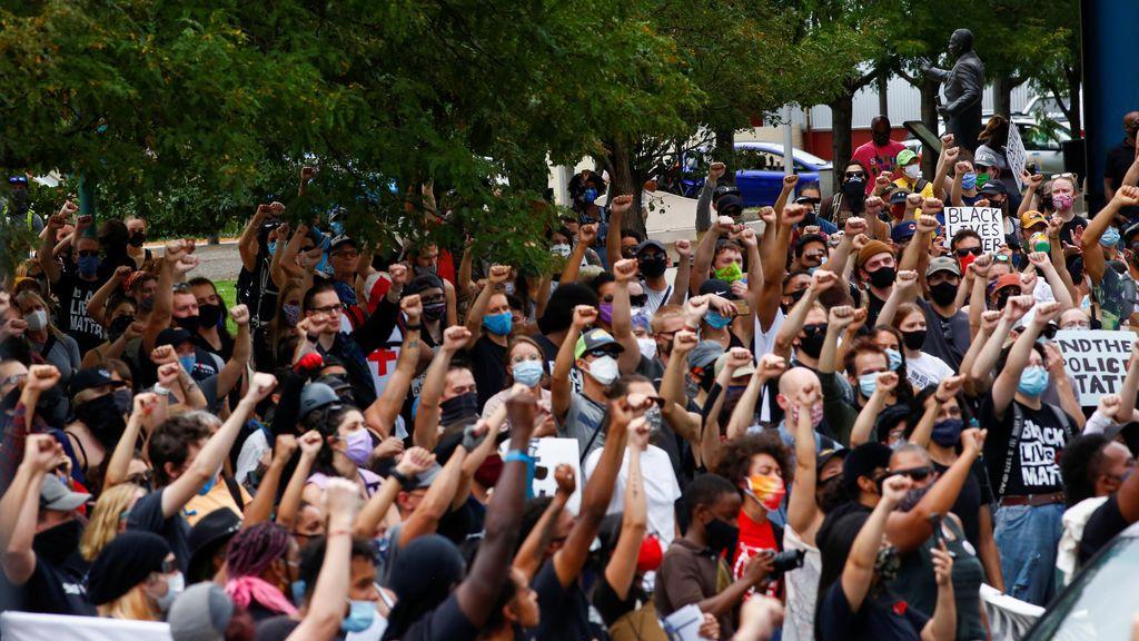 Violencia racial en EEUU: los casos que han inflamado la ira