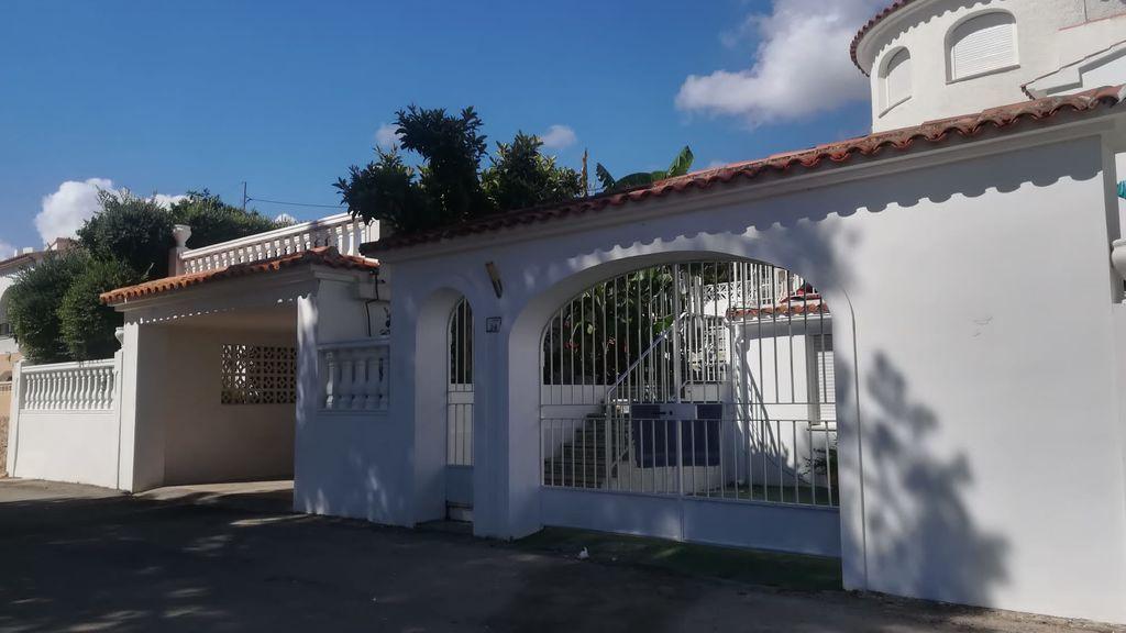 20 jóvenes vascos de 17 y 18 años confinados en un chalet en Calpe (Alicante) contagiados de coronavirus
