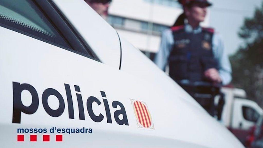 Detenidos tres mossos que presuntamente traficaban la droga que intervenían