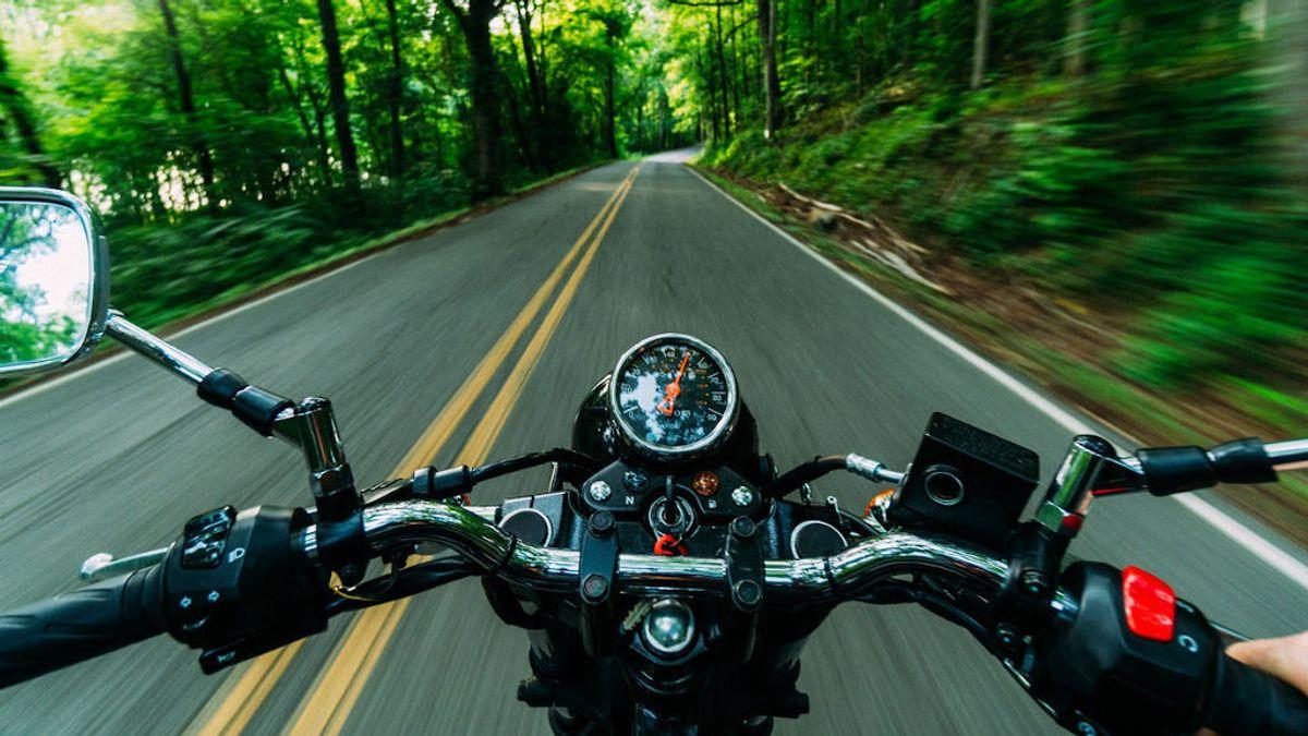 Rutas de moto con las que recorrer España y disfrutar este otoño