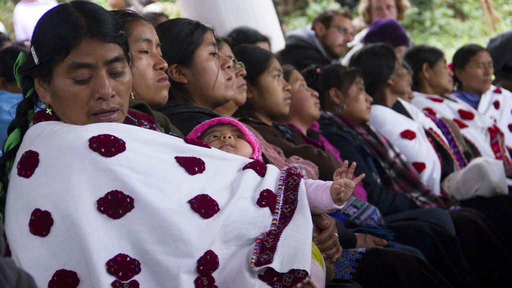 El Estado mexicano pide perdón a las víctimas de la matanza de Chiapas de 1997