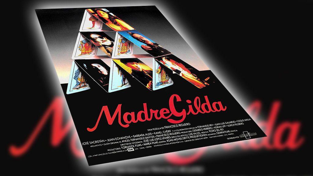 Cartel de 'Madregilda'