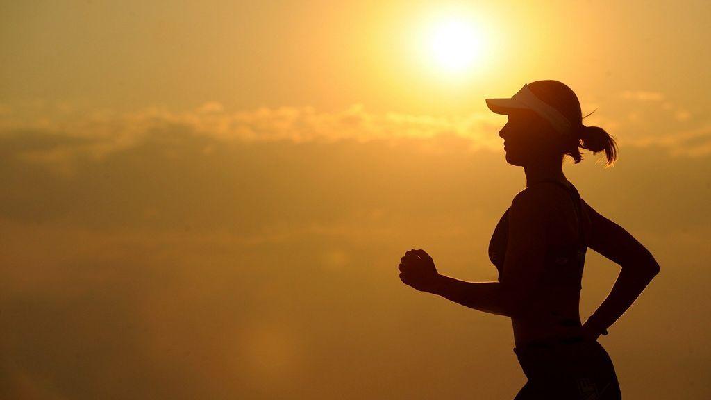 Qué es mejor para recuperar la forma: ¿andar o correr?