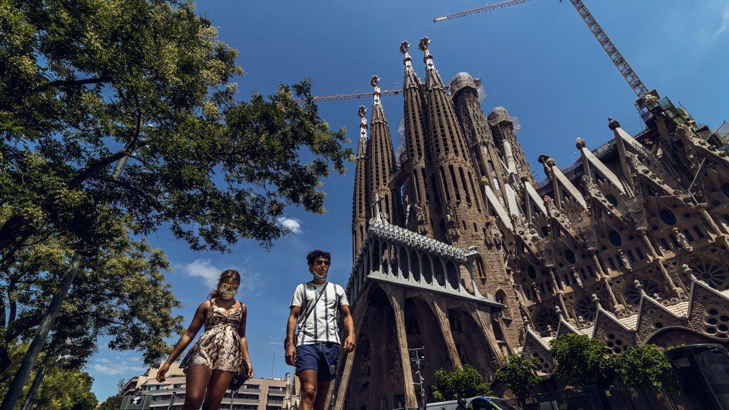 Dos de cada tres pisos turísticos en Barcelona se convierten en alquiler residencial
