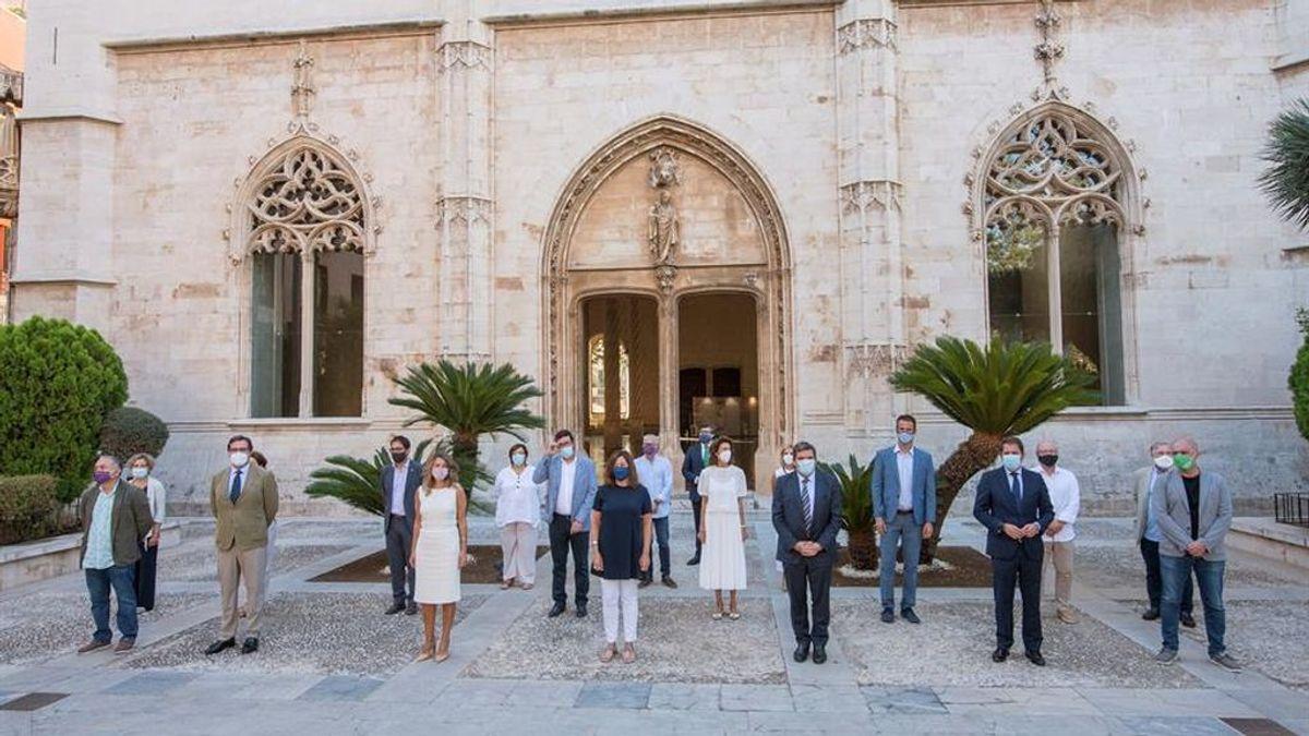 El lunes seguirá la negociación de los ERTE: mantenerlos hasta Semana Santa, el gran reto