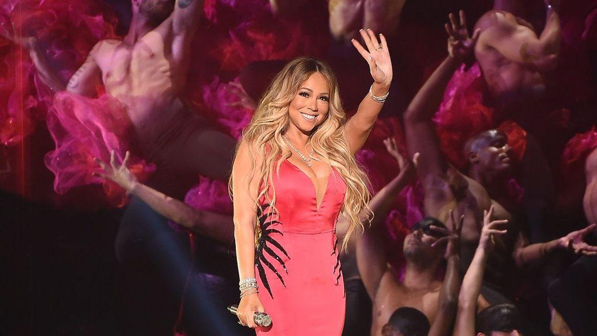 Mariah Carey ironiza después de que una cómica norteamericana la compare con Marie Curie