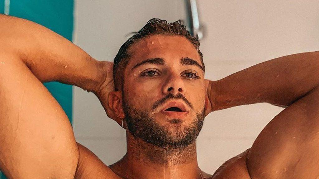 """Ismael Nicolás posa sin ropa y sus seguidores reaccionan: """"Son impresionantes las fotos"""""""