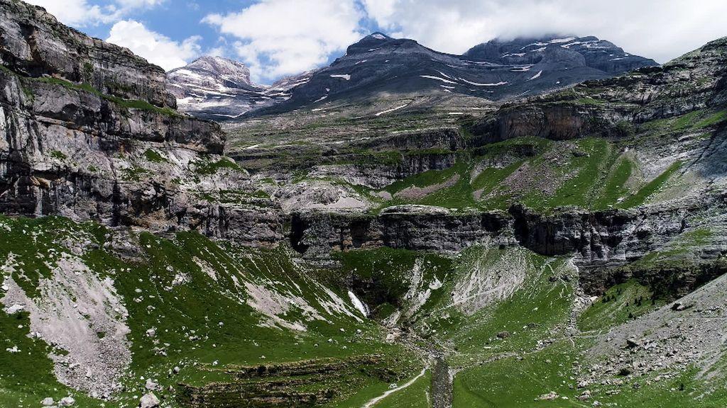 Guía de viaje del Pirineo Aragonés: la naturaleza en estado puro