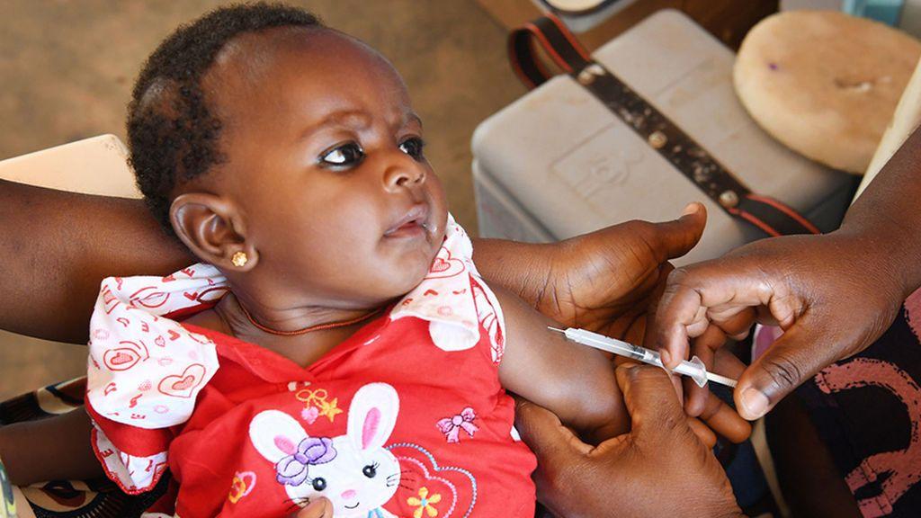 El plan Marshal de las vacunas: Unicef coordinará el reparto en 92 países pobres