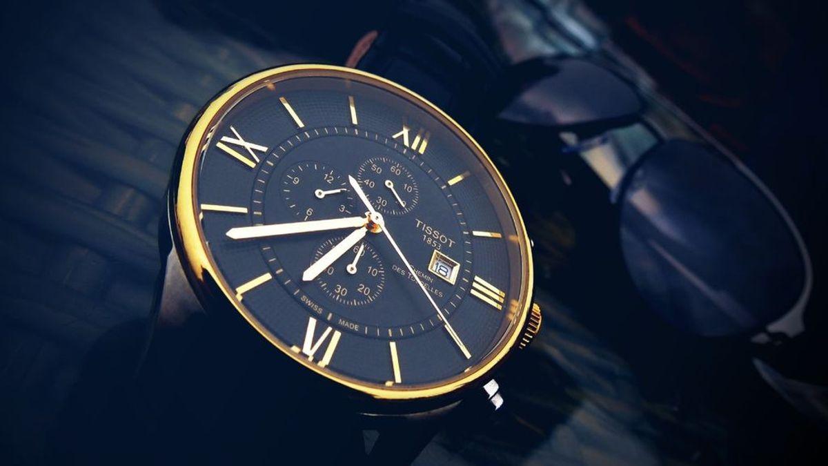 Cinco relojes clásicos de hombre que son una inversión para el futuro