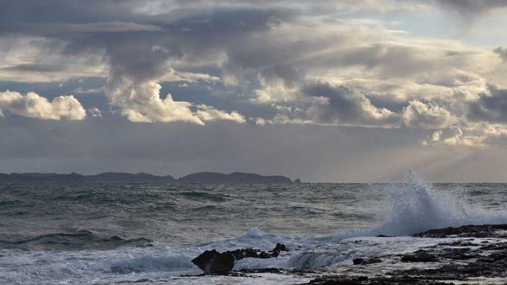 El Mediterráneo se activa: el tiempo en España para la semana que viene