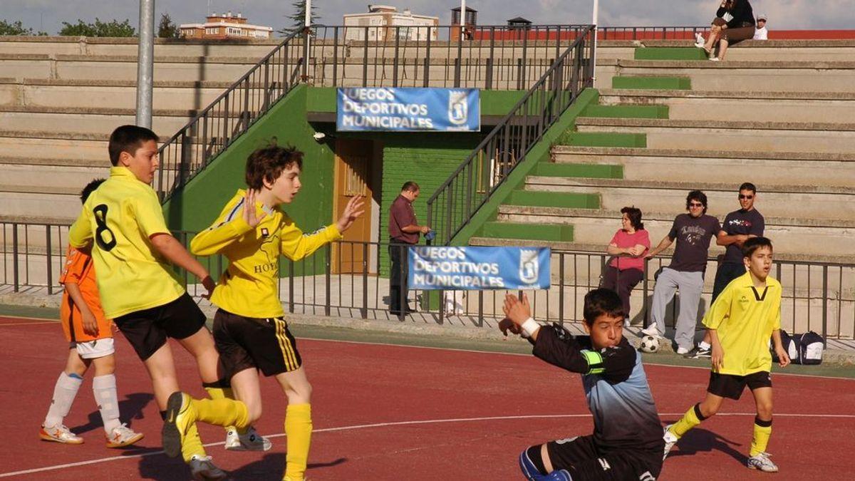 Vuelven las ligas deportivas municipales a Madrid: mascarilla obligatoria, partidos más cortos y sin público