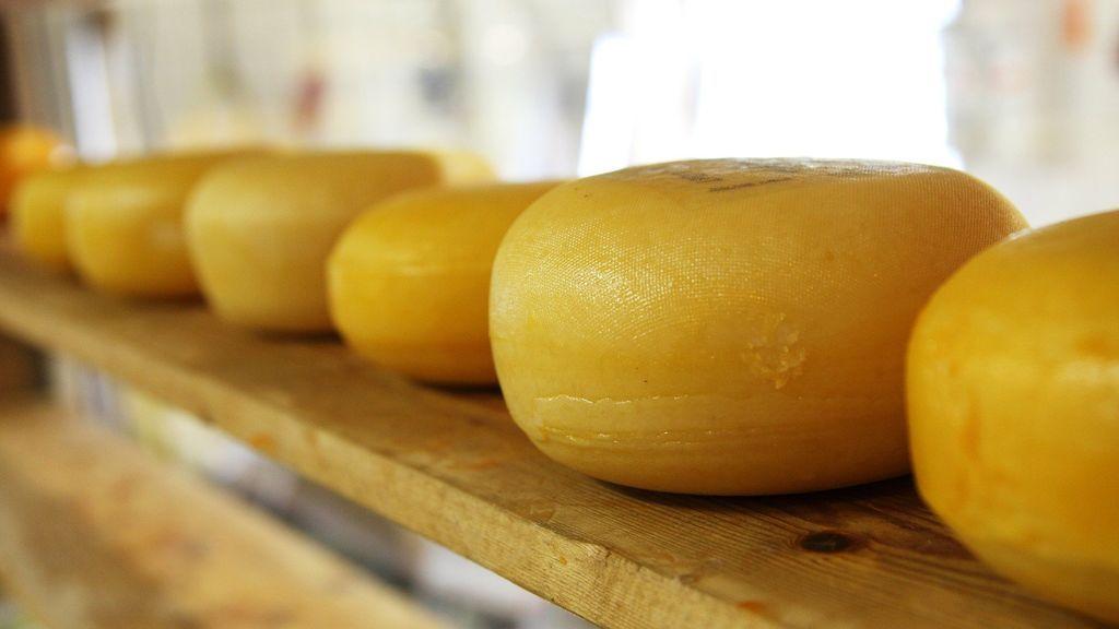 Los cinco quesos más caros del mundo