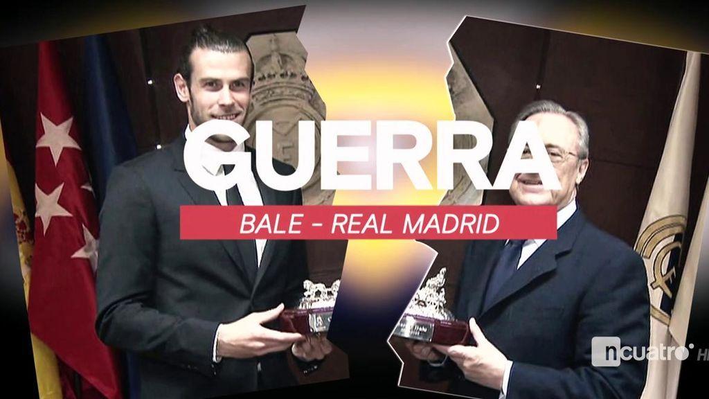 El Rea Madrid solo tiene una misión
