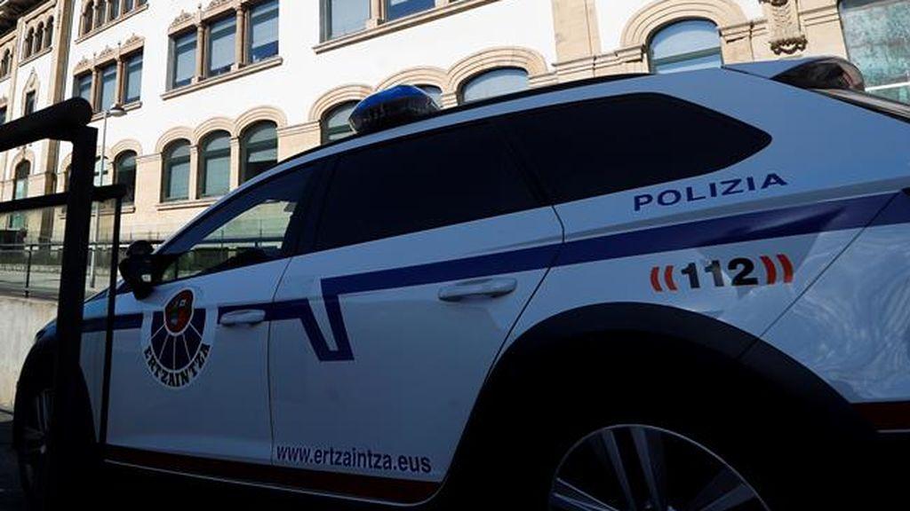 Investigan una presunta agresión sexual múltiple a una menor en Vitoria