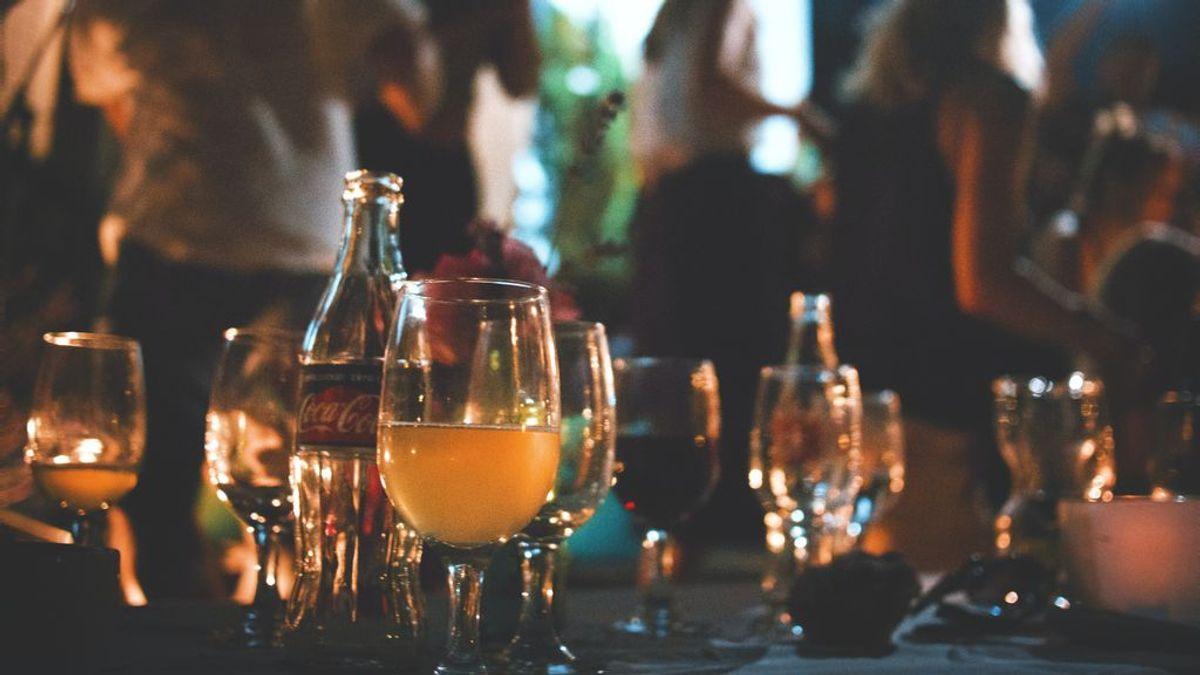 ¿Cuánto contamina salir una noche de fiesta?