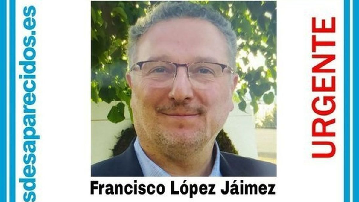 Buscan al director de un colegio de Valdemoro (Madrid) desaparecido este viernes