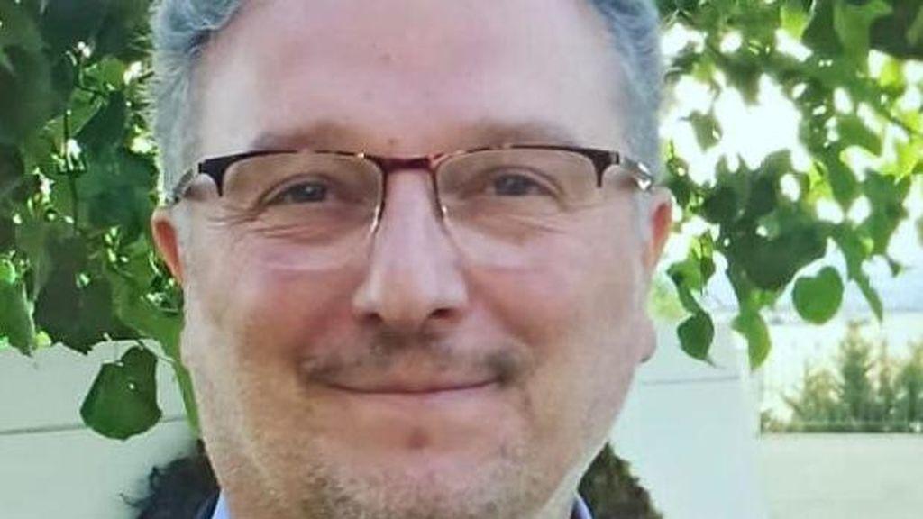 Localizado herido el director de un colegio de Valdemoro que había desaparecido