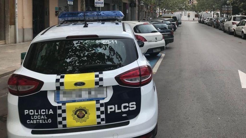 Dos detenidos en Castellón por negarse a llevar mascarilla en un local de ocio y agredir a un agente