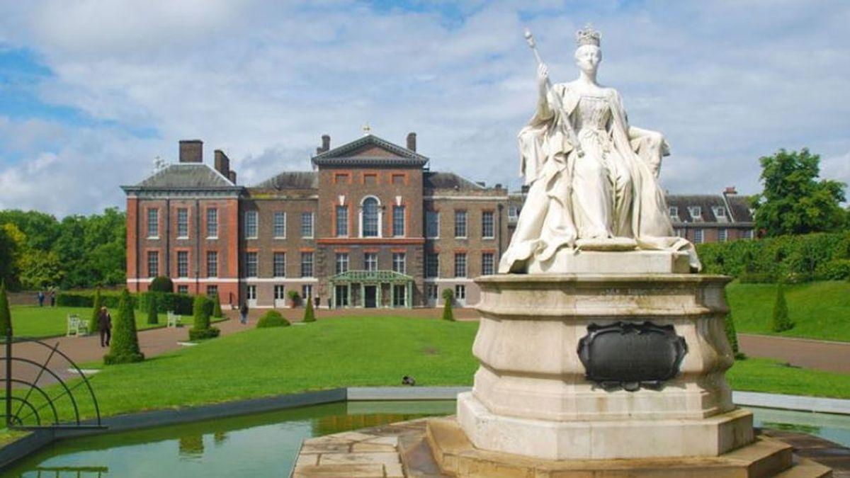 Encuentran un cadáver en un lago frente al palacio del príncipe Guillermo y Kate Middleton: