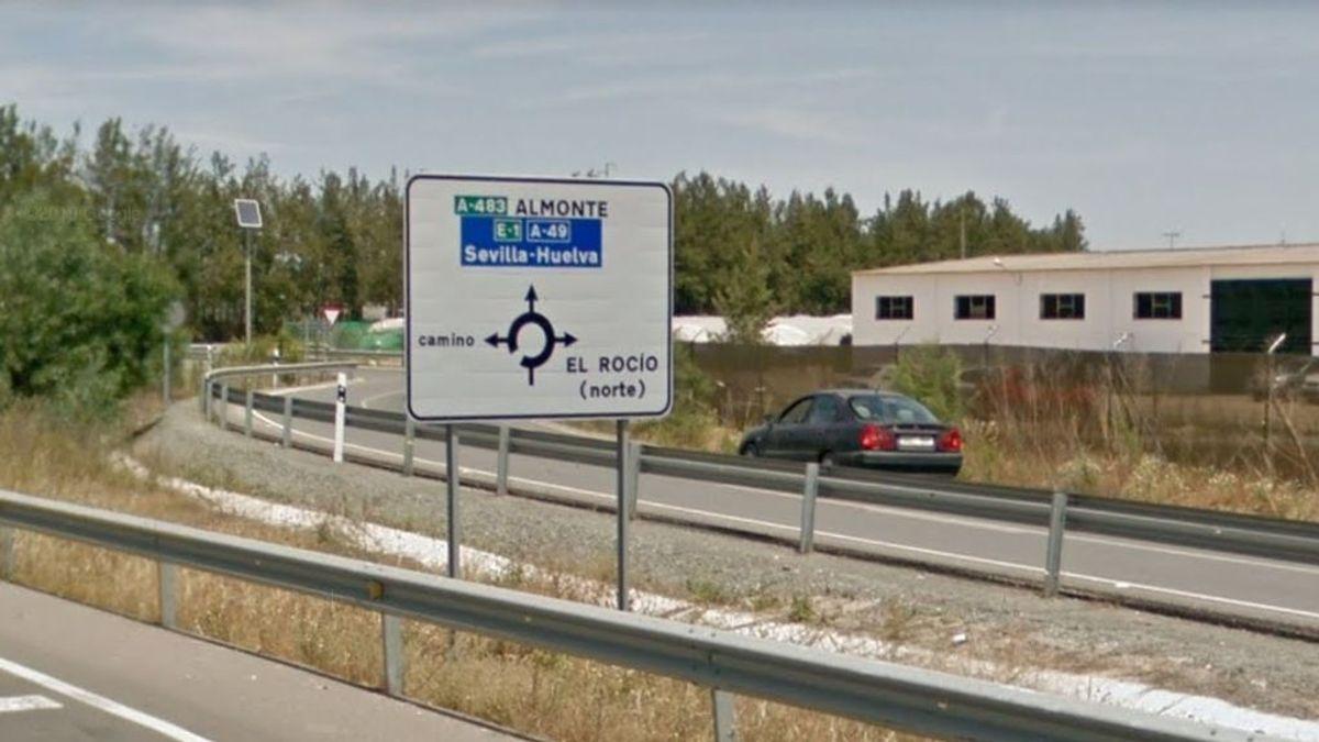 Muere un joven de 26 años por un disparo en la cabeza en Almonte, Huelva