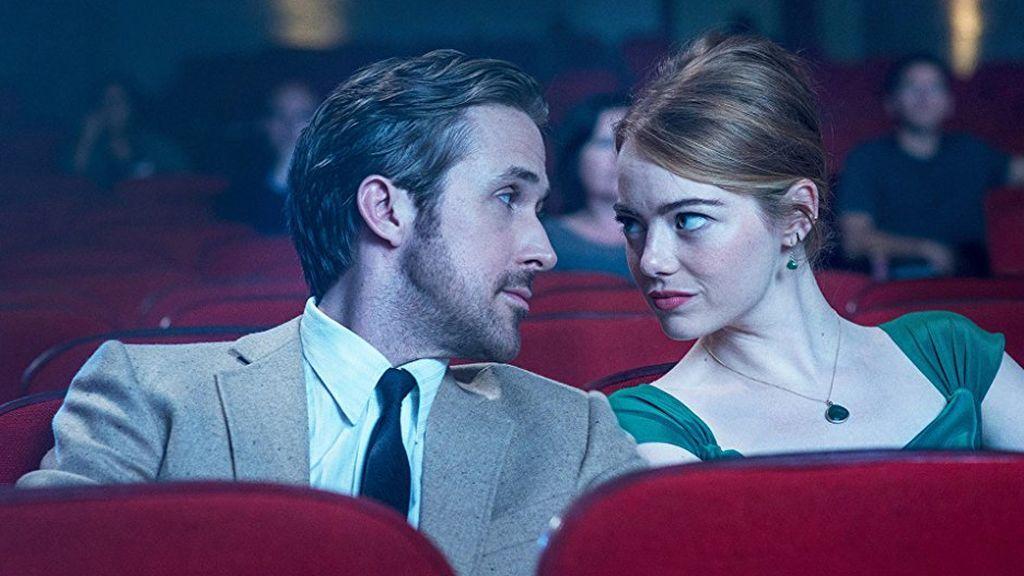 'La La Land', el martes a las 22:00 h