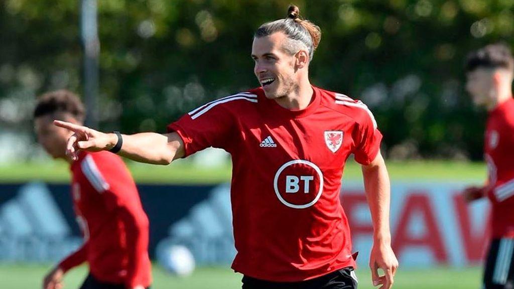 Bale avisa que no perdonará ni un euro de su contrato: quiere seguir en el Real Madrid aunque sea sin jugar