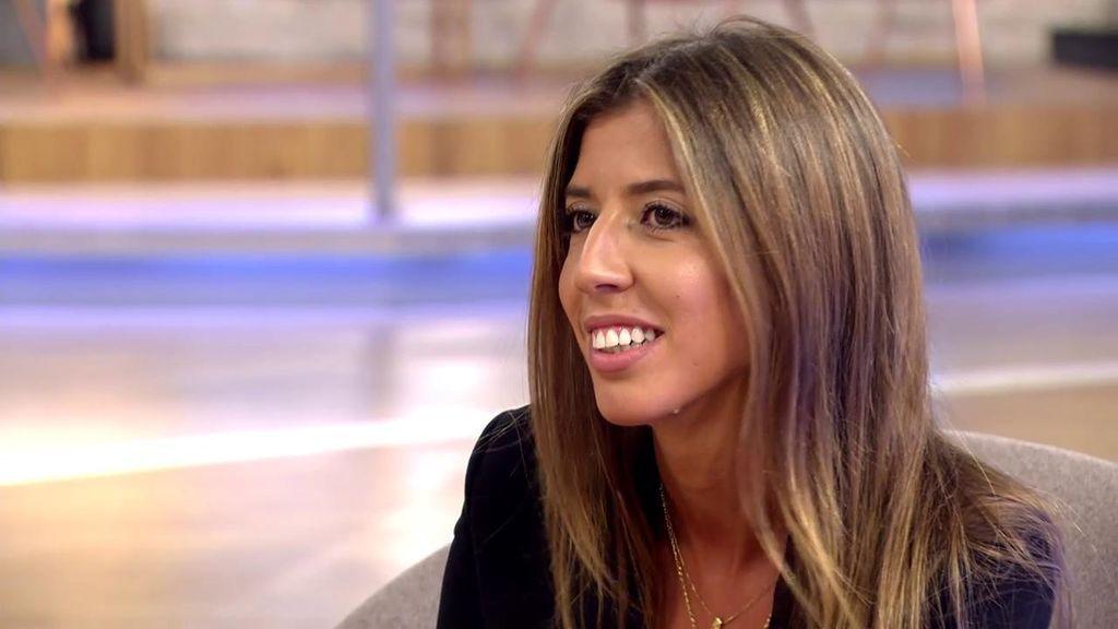 Karelys Rodríguez responde a las críticas por su entrevista:
