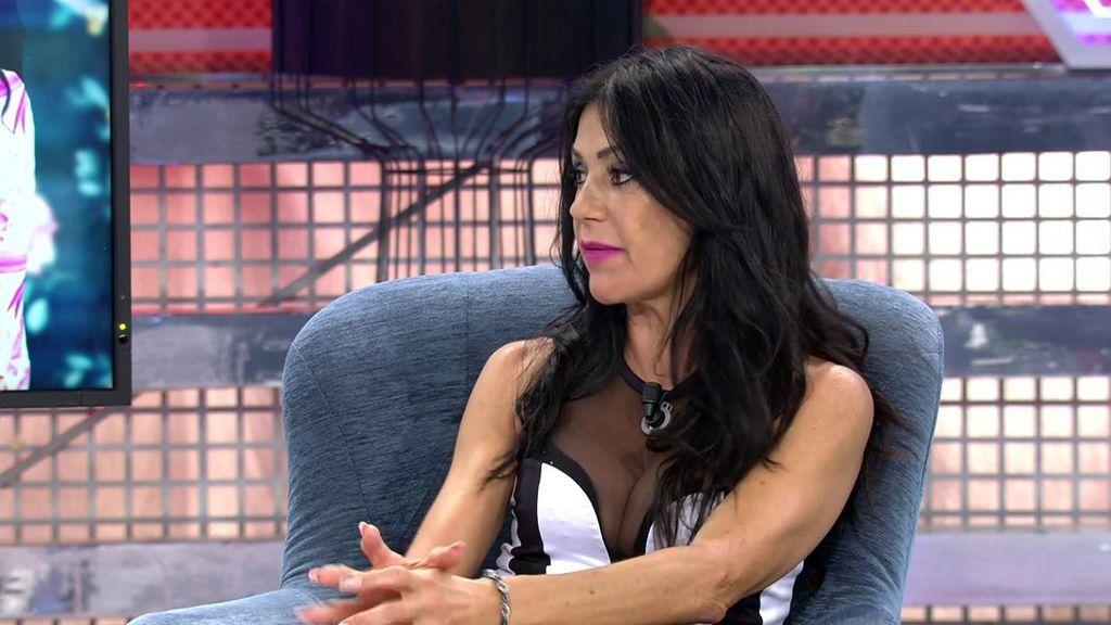 Maite habla de las intimidades con su novio