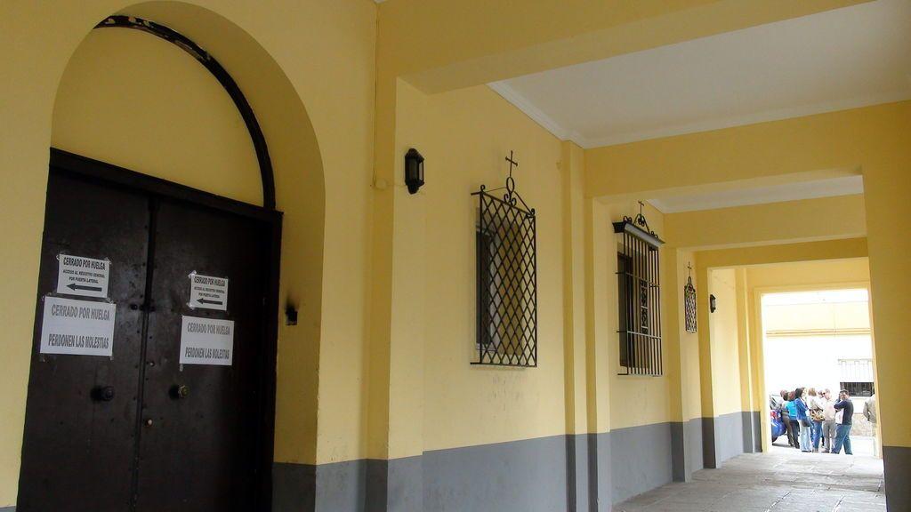 Barbate, en Cádiz, se autoconfina ante el aumento de positivos por coronavirus