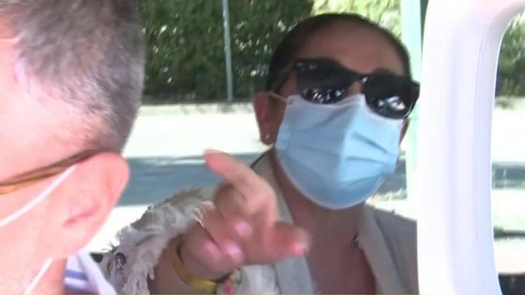 El enfado de Isabel Pantoja por la última polémica con su hijo Kiko Rivera